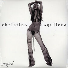 Christina Aguilera - Stripped 2x LP Vinyl NEW