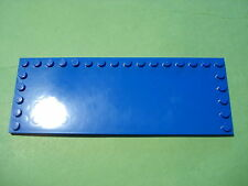 Lego-placa especial de azul Lok set 60052 (10223) - nuevo
