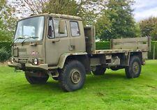 Ex Army Leyland DAF 45/150 Diesel