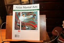 2006 Journal of Asian Martial Arts Vol 15 Number 3