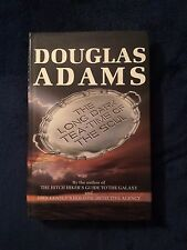 The Long Dark Tea-Time of the Soul by Douglas Adams [First Edition] (Hardcover)