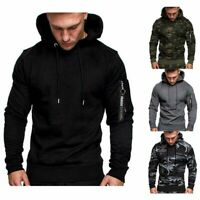 Jacket Sweater Sweatshirts Pullover Hoody Men's Tops Hoodie Casual Fleeces Sport