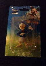 """Disney Figurine Donald Duck 3"""" Micky Mouse & Friends New Cake Topper"""