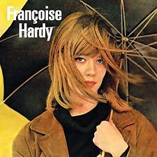 Francoise Hardy - Francoise Hardy [New CD] UK - Import