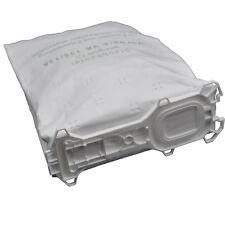 12 Microvlies Staubsaugerbeutel geeignet Vorwerk Kobold VK 135 136
