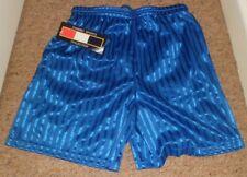 Chambo sports colección Azul Pantalones Cortos Niños XXL (71.1-76.2cm) waist