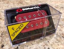 DIMARZIO DP216F MO JOE - RED Pickup fits JS 100 1000 2410 Satriani Ibanez