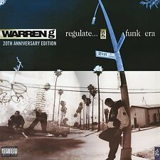 Warren G-regulate: G Funk Era (1994)