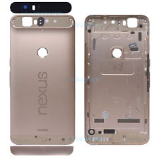New OEM For Huawei Nexus 6P A1 A2 H1511 H1512 Housing Battery Back Door Cover
