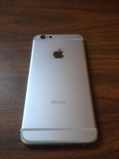 OEM Original /  iphone 6  Back Case / Housing A1549 Grey