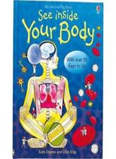 See Inside Your Body-Katie Daynes,Colin King