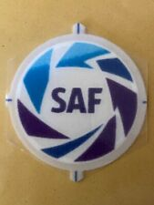 SAF SUPER LIGA  ARGENTINA PATCH AUTHENTIC PLAYERS ISSUE ..