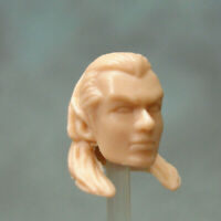 """MH441 Custom Cast Sculpt part Male head cast for use with 3.75/"""" action figures"""