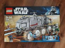 LEGO STAR WARS 8098 Clone Turbo Tank-NEUF et scellé