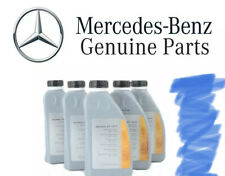 5 Quarts Mercedes Benz Blue Automatic Transmission Fluid 134 Fe 236.15 Atf