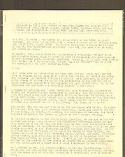 VINTAGE SCIENCE FICTION FANZINE #260 - BIKEL #4 oct 1968