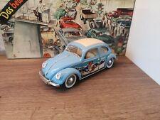 VW Käfer Solido 1:18 | Milka Werbemodell | sehr selten