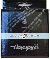 2019 Campagnolo 11 Chain Fits Super, Record, Chorus, Potenza, Athena: CN17-1114