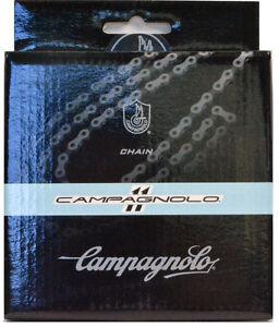 2021 Campagnolo 11 Speed Chain Super, Record, Chorus, Potenza, Athena: CN17-1114