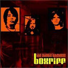 Boxriff - Atomic Bitchwax (2006, CD NIEUW)2 DISC SET