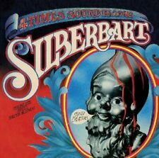 SILBERBART – 4 Times Sound Razing - CD 1971 Longhair