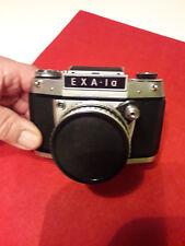 EXA 1 A Spiegelreflexkamera