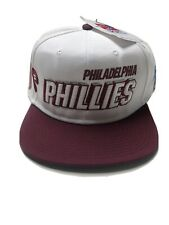 NWTS Retro Sports Specialties Philadelphia Phillies Snapback Hat Cap NEW