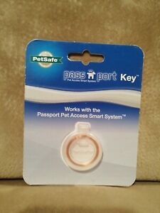 PetSafe Happy Owners Passport Key Works With Passport Pet Access Smart System