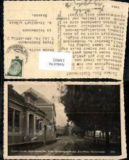 130922,Ruprechtshofen Strassenpartie Kaufhaus Sündermann 1940