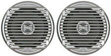 "JENSEN 6.5"" Coaxial Waterproof Speaker  1 Pair for RV's & Boats, Marine  MS6007S"