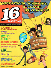 Who's Your Fave Rave? by Randi Reisfeld, Danny Fields (1997 Paper) David Cassidy