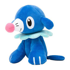 Pokemon Center POPPLIO Plush Toy Generation VII Sun Moon Poke Doll Gift