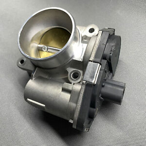 Throttle Body For Chevy Cobalt HHR Saab Buick Regal 2.0L Bosch F00H600080 OEM