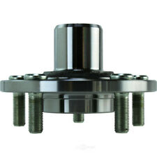 Axle Bearing and Hub Assembly Repair Kit-C-TEK Hubs Front Centric 403.40000E