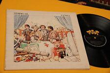 STORMY SIX LP L'UNITA' 1°ST ORIG ITALY PROG 1971 EX GATEFOLD COVER !!!!!!!