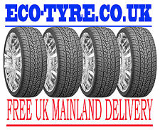 4X Tyres 285 35 R22 106V XL Roadstone Roadian H/P M+S C B 75dB
