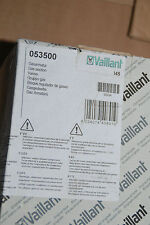 VAILLANT 053500 05-3500 GASARMATUR VC 306 /3-5 VC 306 /3-5 R3 GAS SECTION NEU