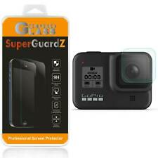 Tempered Glass Screen Protector Guard Saver For Camera Lens of GoPro Hero8 Black