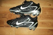 Nike Size 14 Football Linemen Cleats New Never Used Mint Condition