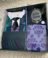 Disney The Haunted Mansion 4 Piece Layette Set Age 6 Months New