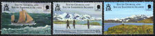 South Georgia Stamp - Sir Ernest Shackleton, Polar explorer Stamp - NH