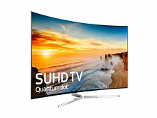 "Samsung UN78KS9500 Series 78"" Class 4K SUHD Smart Curved LED TV"