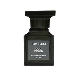 Tom Ford 'Oud Wood ' Eau De Parfum 1.0oz/30ml New In Box