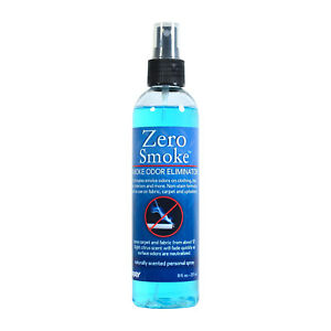 Jenray Smoke Odor Eliminator Spray 8 Oz. Smoke Smell Eliminator (1)