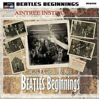 "Various Artists - Beatles Beginnings : The Aintree Institute (NEW 12"" VINYL LP)"