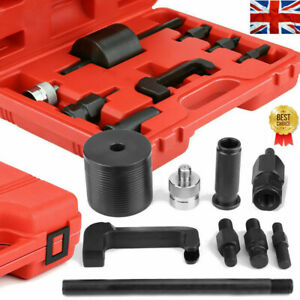 Diesel Injector Extractor Set Tool Puller Removal Common Rail Mercedes CDI
