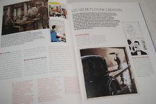 ARCHIVES TINTIN LE LOTUS BLEU HERGE MOULINSART 2010 RELIURE