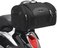 Saddlemen R1300lxe Deluxe borsa rullo per moto Sissybar Schienalino Touring