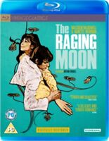 The Raging Lune Blu-Ray (OPTBD2939)