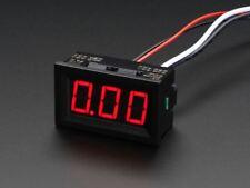 Adafruit Panel courantomètre - 0 To 9.99 A [ADA574]